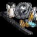 LEGO Airjitzu Zane Flyer Set 70742