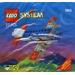 LEGO Airliner Set 1865