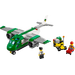 LEGO Airport Cargo Plane Set 60101