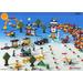 LEGO Airport Set 9303