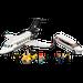 LEGO Airport VIP Service Set 60102