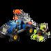LEGO Alien Defender Set 7050