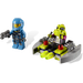 LEGO Alien Striker Set 7049