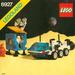 LEGO All-Terrain Vehicle Set 6927