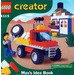 LEGO All That Drives Bucket Set 4115