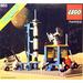 LEGO Alpha-1 Rocket Base Set 483-1