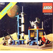 LEGO Alpha-1 Rocket Base Set 483