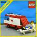 LEGO Ambulance Set 6688