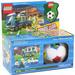 LEGO Americas Team Bus Set 3411