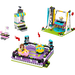 LEGO Amusement Park Bumper Cars Set 41133