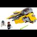 LEGO Anakin's Jedi Interceptor Set 75281