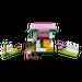 LEGO Andrea's Bunny House Set 3938
