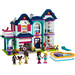 LEGO Andrea's Family House Set 41449
