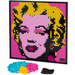 LEGO Andy Warhol's Marilyn Monroe Set 31197