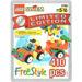 LEGO Anniversary Bucket Set 3760