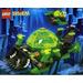 LEGO Aqua Dozer Set 2161