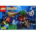 LEGO Aquacessories Set 6104