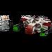 LEGO ARC-170 Starfighter Microfighter Set 75072