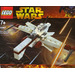 LEGO ARC-170 Starfighter Set 6967-1