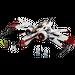 LEGO ARC-170 Starfighter Set 8088