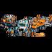 LEGO Arctic Supply Plane Set 60196