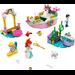LEGO Ariel's Celebration Boat Set 43191