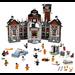 LEGO Arkham Asylum Set 70912