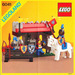LEGO Armor Shop Set 6041