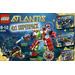 LEGO Atlantis Super Pack 4 in 1 Set 66365
