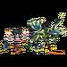 LEGO Attack of the Morro Dragon Set 70736