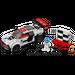 LEGO Audi R8 LMS ultra Set 75873