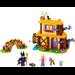 LEGO Aurora's Forest Cottage Set 43188