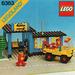 LEGO Auto Repair Shop Set 6363