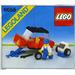 LEGO Auto & Tire Repair Set 6655