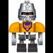 LEGO Axl Bot Minifigure