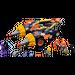 LEGO Axl's Rumble Maker Set 70354