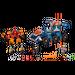 LEGO Axl's Tower Carrier Set 70322