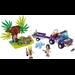 LEGO Baby Elephant Jungle Rescue Set 41421