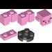 LEGO Baby Minecraft Pig