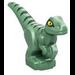 LEGO Baby Raptor with Decoration (37829 / 65438)