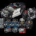 LEGO Bad Cop Car Chase Set 70819