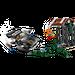 LEGO Bad Cop's Pursuit Set 70802