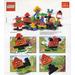 LEGO Bad Monkey Set 2757