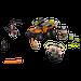 LEGO Bane Toxic Truck Attack Set 70914
