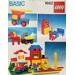 LEGO Basic Building Set 1662
