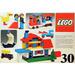 LEGO Basic Building Set, 3+ Set 30-1