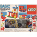 LEGO Basic Building Set 5+ 517-2