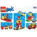 LEGO Basic Building Set, 5+ Set 515-1