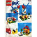LEGO Basic Building Set, 5+ Set 535-1