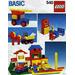 LEGO Basic Building Set, 5+ Set 540-1